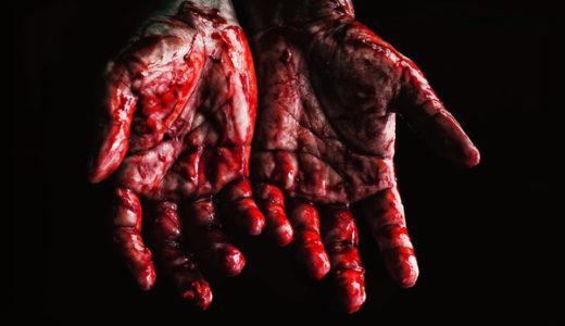 川崎事件をきっかけにゲームにハマる44歳の息子を殺害!家庭内暴力が原因か?