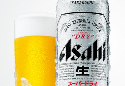 アサヒビールの出来立てスーパードライを工場見学して飲もう!参加費無料