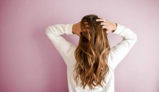 フケよさようなら!泡立たないクリームシャンプーで髪がサラサラ地肌も綺麗になった
