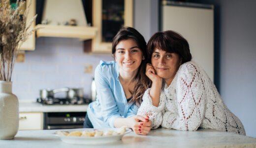 介護は続くよどこまでも!#010 大好きな母が認知症になりました。
